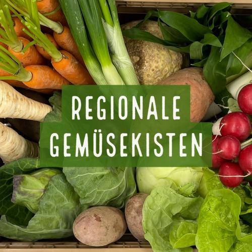 Regionale Gemüsekisten Hannover
