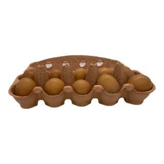 Eier Freiland Größe L 10er Karton